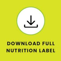 download full nutrition label